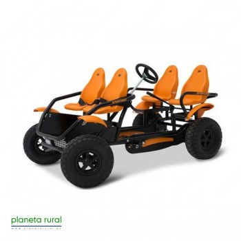 BERG GRAN TOUR F OFF ROAD 4-SEATER