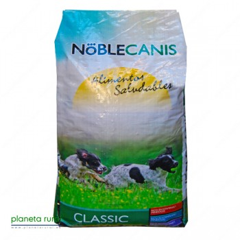 NOBLE CANIS CLASSIC RF 20 Kg.