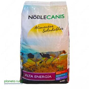 NOBLE CANIS ALTA ENERGIA RF 20 Kg.