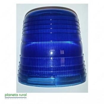 BERG BLUE LENS FLASH LIGHT