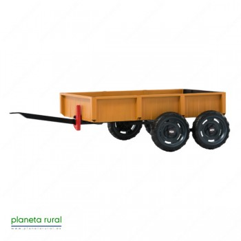 BERG Tandem Trailer (only for Buddy and Rally)