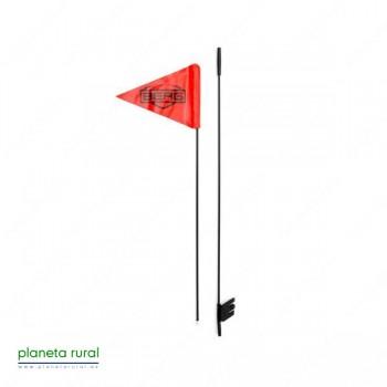 BERG BUDDY SAFETY FLAG