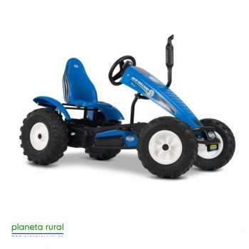 BERG New Holland E-BF