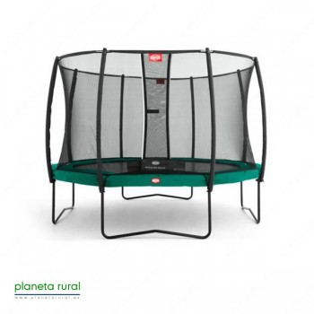 BERG CHAMPION GREEN 330 + SAFETY NET DELUXE