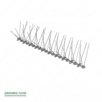 PINCHOS AHUYENTA PALOMAS 9 FLEJES (300cms.)