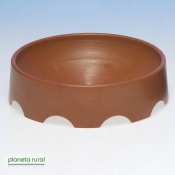 NIDAL PALOMAS PLASTICO