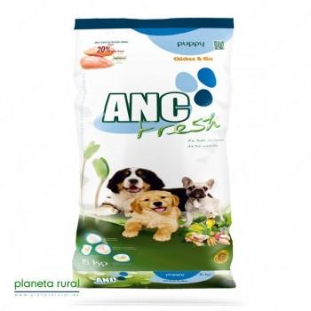 ANC FRESH PUPPY 15 KG