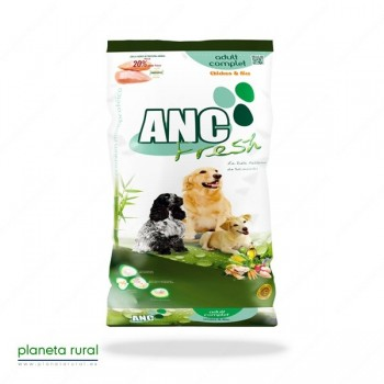 ANC FRESH COMPLET 3 KG
