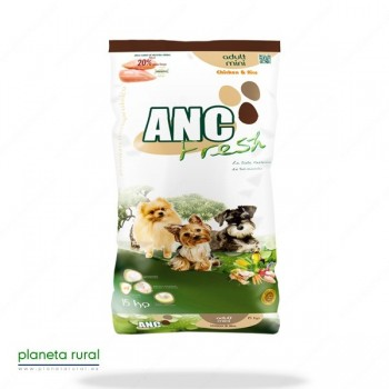ANC FRESH ADULT MINI 3 KG