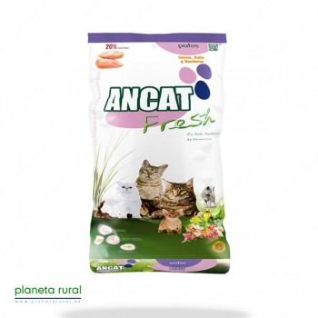 ANCAT FRESH 3 KG