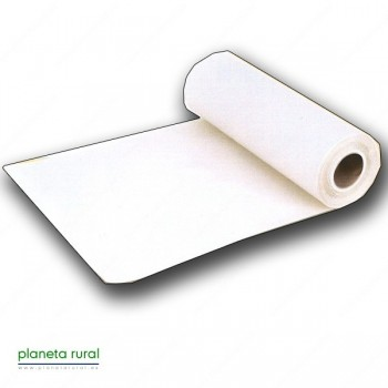 PAPEL BLANCO ROLLO 400 MM