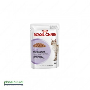 ROYAL CANIN HUMEDO sterilised 85 G