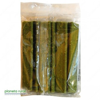 DENTAL STICK GREEN DAPAC 160GR.