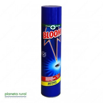 BLOOM RAPIDO 750 ML