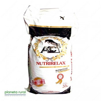 ACC NUTRI - RELAX - MAP 20 KG