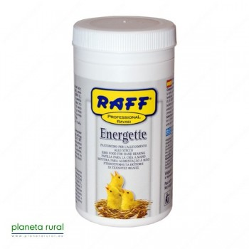 PAPILLA RAFF ENERGETTE 100 gr