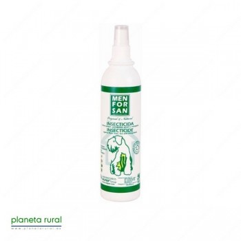 MENFORSAN INSECTICIDA PERROS 250 ml