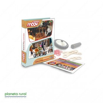 BERG MOOV ACTIVITY-SET BASIC