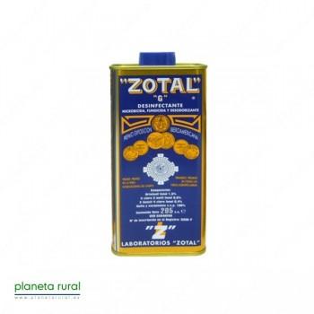 ZOTAL-G 205 ml. 1/4 KG