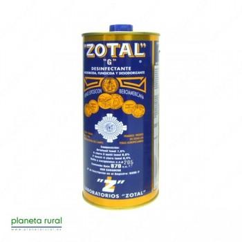 ZOTAL-G 870 c.c. 1 KG.