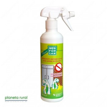 MENFORSAN REPELENTE ANTIMICCIONES 500ml.