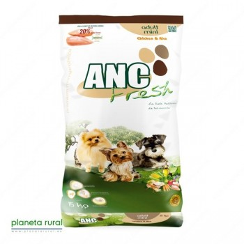 ANC FRESH ADULT MINI 15 KG