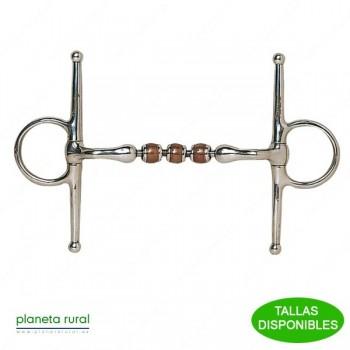 FILETE -PESSOA- PALILLOS C/BOLAS PAQ80010213 12-5C