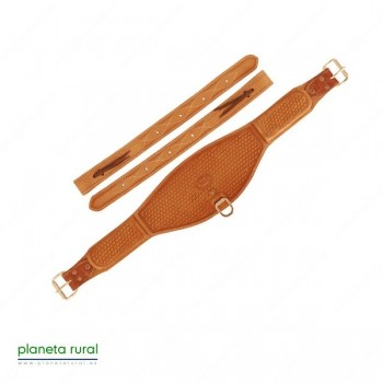 CINCHA WESTERN TRASERA COMPLETA POOLS SP00505