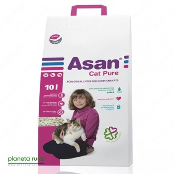 ARENA ASAN CAT PURE 10 Lt.