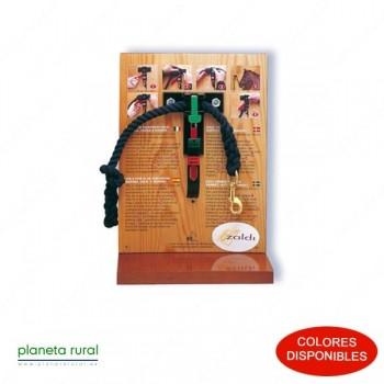 RAMAL-CIERRE SEGURIDAD -DALE SYSTEM-