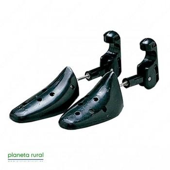 HORMA BOTAS PLASTICO P12001 (PAR)