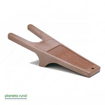 SACABOTAS PLASTICO TP-7107-1