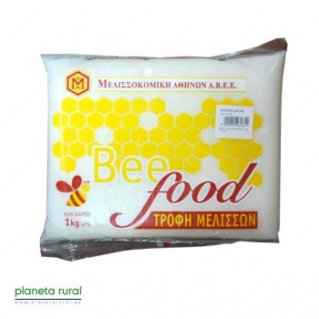 BEE FOOD INVIERNO 1 Kg. (+-2%)
