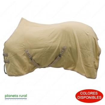 MANTA INVIERNO POLAR 4385000PB-450202 CELESTE