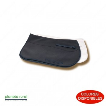 MANTILLA USO GENERAL PVC/NEOPRENO 520051A AZ.