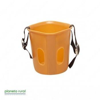 BOZAL PLASTICO PARA CABALLO P120021