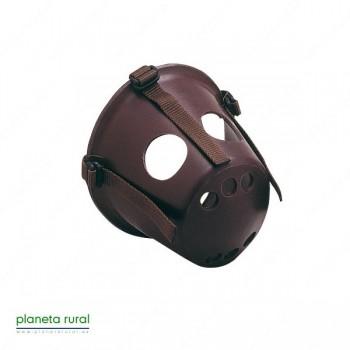 BOZAL PLASTICO PARA PONY STUBB S75P