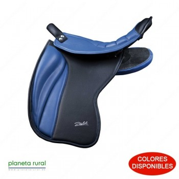 SILLA ZALDI RAID ARZE-FLAP REGULABLE NEGRA