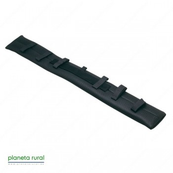 PROTECTOR -ENGANCHE- PVC GOMA 30mm 410893-K