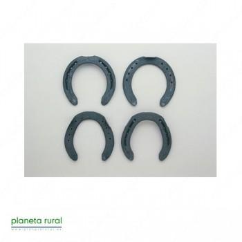 HERRADURA C/PEST. POST 4X0 20X8 (30 UDS)