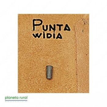 RAMPLON -PUNTA WIDIA- MUSTAD 9.5m. 50902 100uds.