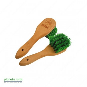CEPILLO EFFOL P/LIMPIAR CASCOS -HOOF BRUSH-