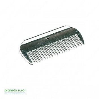 PEINE ALUMINIO GRANDE 24407 (6 UDS)