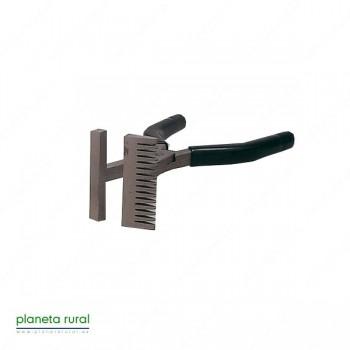 TIJERA ENTRESACAR -MANE PULLER- TH-9081