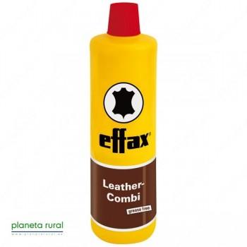 EFFAX LIMPIADOR CUERO -LEATHER COMBI-500ML