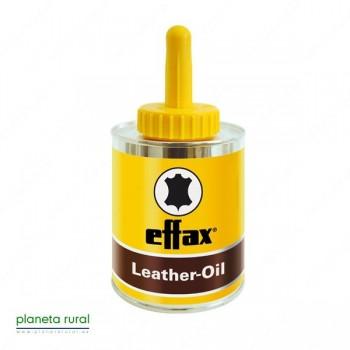 EFFAX ACEITE CUERO-LEDEROL-C/APLIC.475Ml