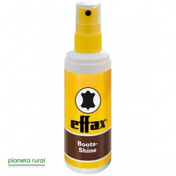 EFFAX CREMA CAUCHO -BOOT SHINE-100ML.