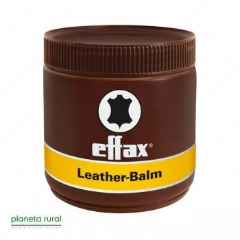 EFFAX GRASA CUERO -LEATHER BALM- 150ML.