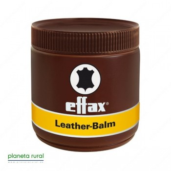 EFFAX GRASA CUERO -LEATHER BALM- 150ML.