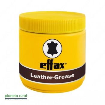 EFFAX GRASA CUERO -LEDERFETT- 500ML.